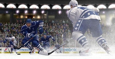 NHL 13: Lo que realmente sucedió