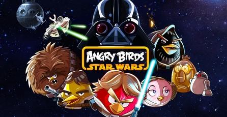 Angry Birds: Star Wars: No es una luna