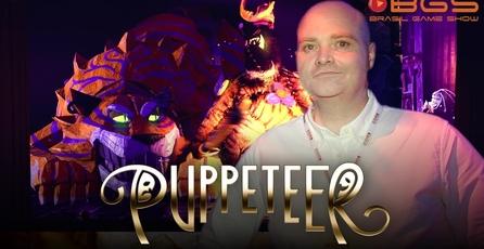 Puppeteer: Entrevista con Gavin Moore
