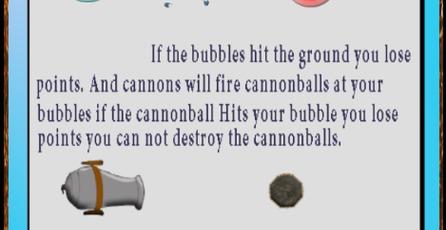 Bubble Pop Arena: Solo tienes 60 segundos