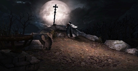 Castlevania: Lords of Shadow -- Mirror of Fate: Trailer de Halloween