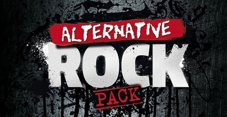 Rocksmith: Alternative Rock DLC