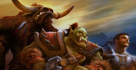 World of Warcraft: Octavo Aniversario