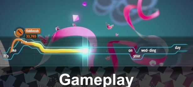 SiNG Party: Gameplay