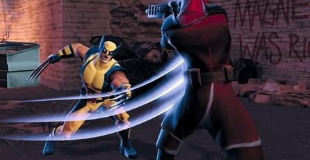 Marvel Heroes: La historia