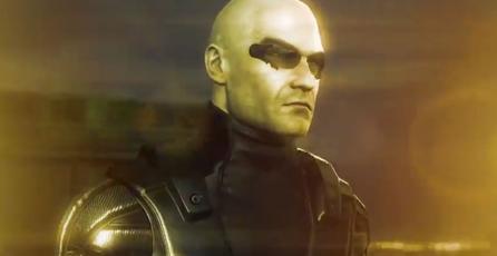 Hitman: Absolution: Deus Ex DLC