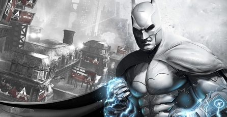 Batman: Arkham City - Armored Edition: Regresa a Arkham City