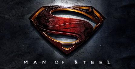 Segundo trailer de Man of Steel
