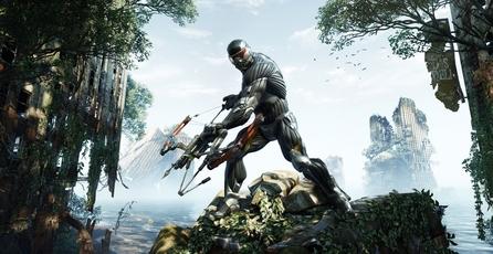 Crysis 3: La ciudad