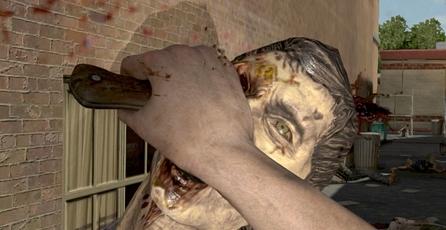 The Walking Dead: Survival Instinct: Primer gameplay