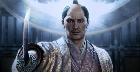 Yakuza Ishin: Transportado a otra era
