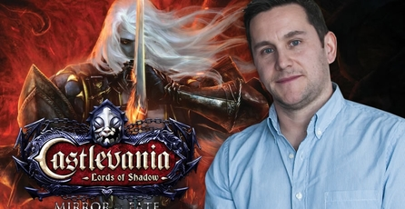 Castlevania: Lords of Shadow -- Mirror of Fate: Entrevista con Phil McDonell