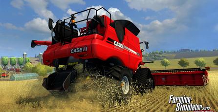 Farming Simulator 2013: Expansión Titanium