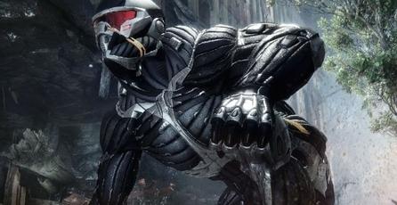Crysis 3: El nanosuit