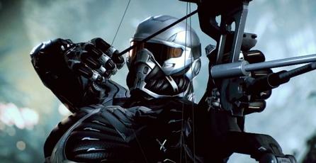 Crysis 3: La caza comienza
