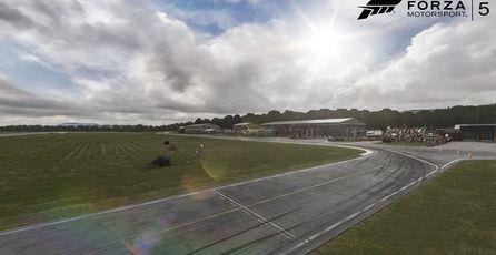 Forza Motorsport 5: Circuito Top Gea