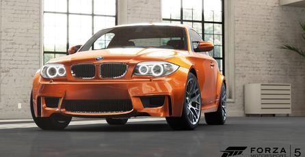 Forza Motorsport 5: Más potentes vehículos