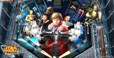 Zen Pinball 2: The Empire Strikes Back