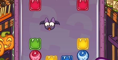 Drop That Candy: Arroja dulces de Halloween