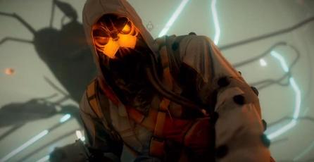 Killzone: Shadow Fall: Primer Gameplay