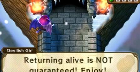 The Legend of Zelda: A Link Between Worlds: Conoce los mini juegos