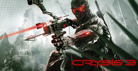 Crysis 3: Video Review