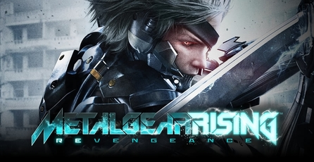 Metal Gear Rising: Revengeance: Video review
