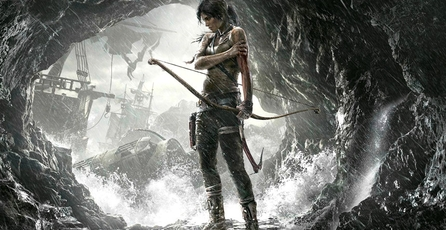 Tomb Raider: Ya disponible