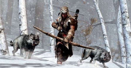 Assassin´s Creed III: Wolf Power