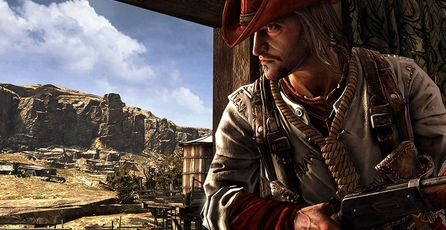 Call of Juarez: Gunslinger: Trailer revelación