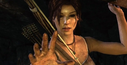 Tomb Raider: Tomb of the Unworthy