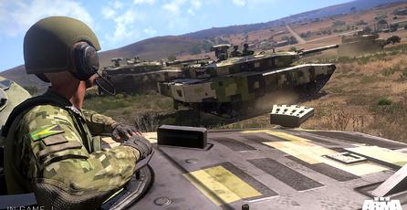 ArmA III: Segunda campaña en camino