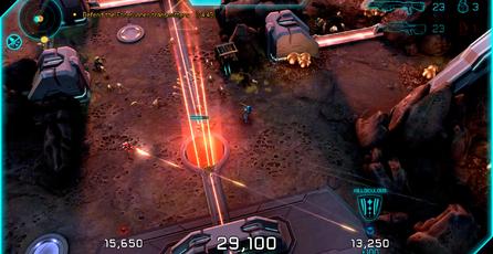 Halo: Spartan Assault: Disponible para navidad