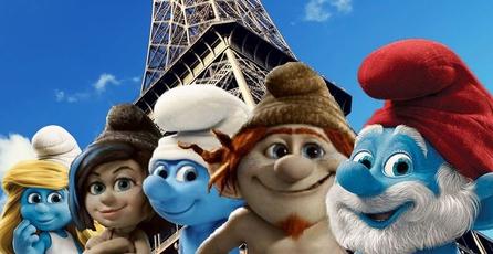 The Smurfs 2: Están de regreso