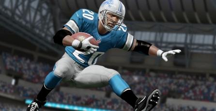 Madden NFL 25: Primer trailer
