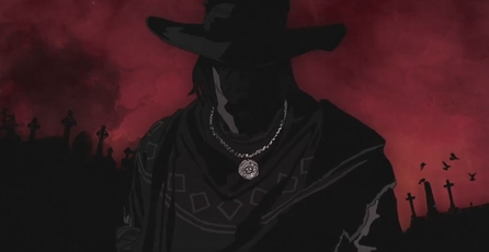 Call of Juarez: Gunslinger: La canción de Silas Greaves