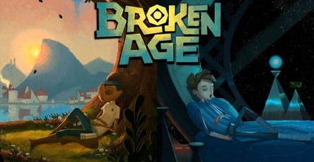 Broken Age: Act 1: Primer trailer