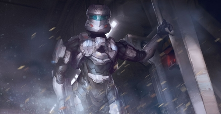Halo: Spartan Assault: Primer trailer