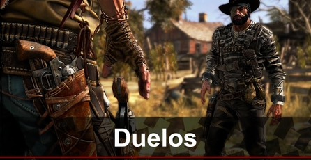 Call of Juarez: Gunslinger: Gameplay duelo