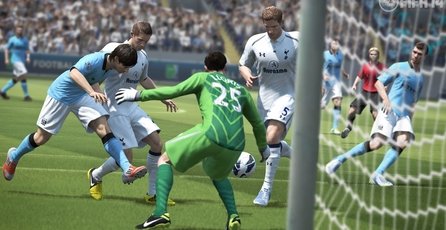 FIFA 14: Gameplay trailer