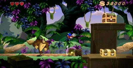 DuckTales: Remastered: Amazon