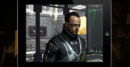 Deus Ex: The Fall: Primer trailer
