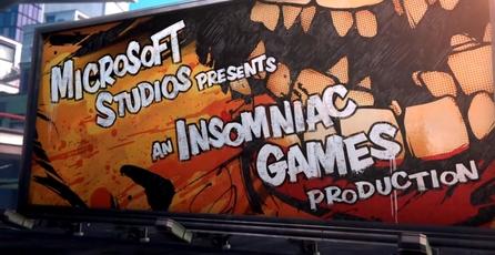 Sunset Overdrive: El nuevo juego de Insomniac