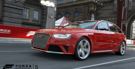 Forza Motorsport 5: Paquete Top Gear