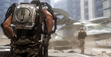 Call of Duty: Advanced Warfare: La guerra comienza de nuevo