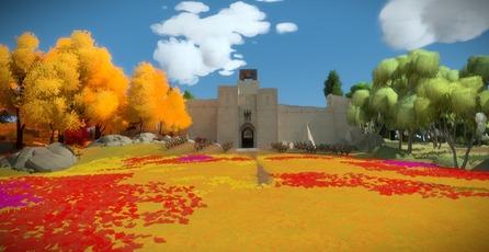 The Witness: Más de 600 puzzles en máxima resolución