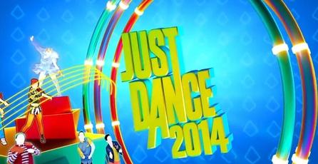 Just Dance 2014: Vive tu momento estelar