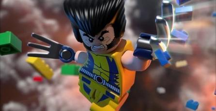 Lego Marvel Super Heroes: El universo de Marvel en su versión para armar