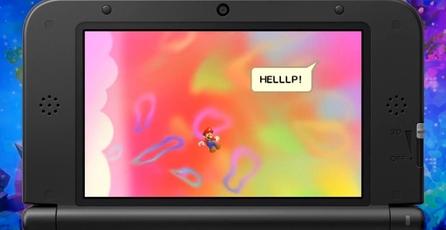 Mario & Luigi: Dream Team: Explora el mundo de los sueños