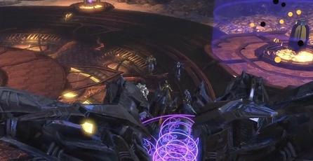 DC Universe Online: Próximamente en PlayStation 4